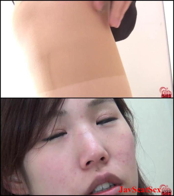 BFFF-16 DLFF-043 Girls natural pooping on camera. Scatting HD 720p (936 MB)