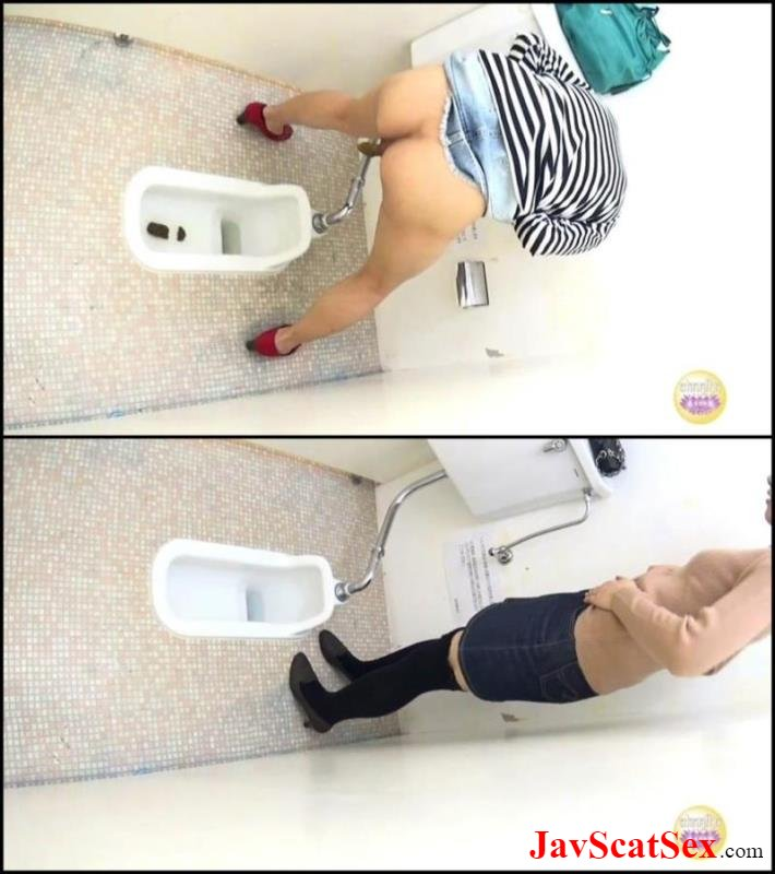 BFNS-05 DLSL-029 Standing japanese girls shitting in toilet. Scatting HD 720p (1.14 GB)